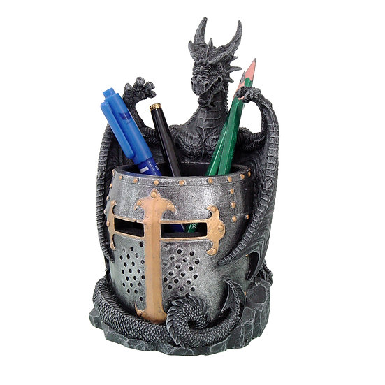 Dragon Desk holder