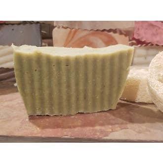 Woodland Elf Soap