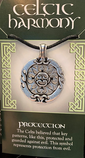Celtic Harmony Necklaces