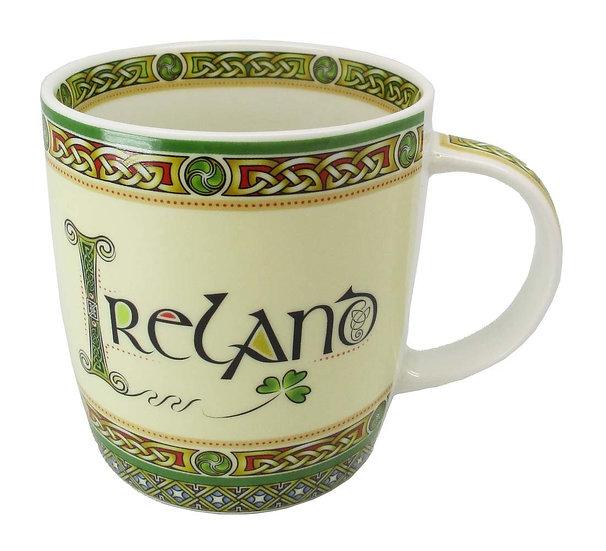 Ireland Kells Mug