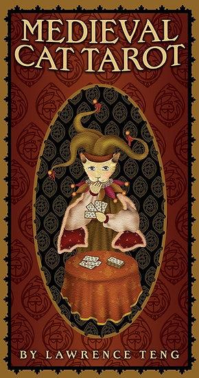 Medievel Tarot Cards