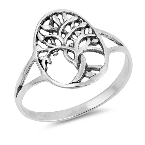 Ring: Tree of Life