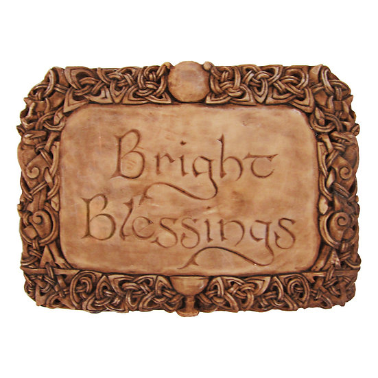 Earth & Nature loving Plaques