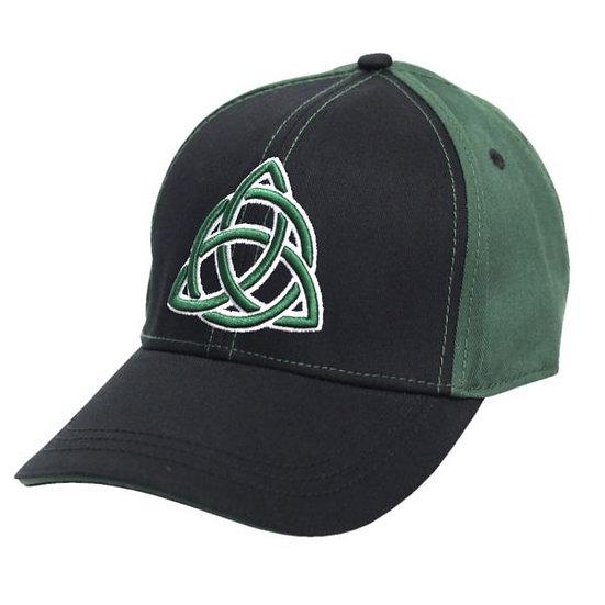 Trinity Knot 3D Baseball Hat