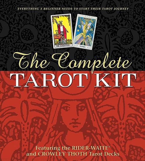 Tarot Cards, Complete Kit
