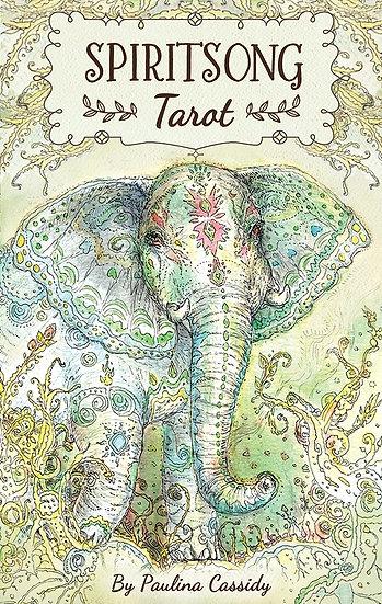 Spiritsong Tarot Cards