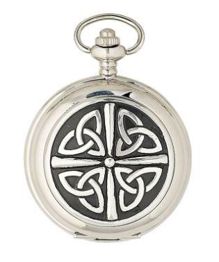 Celtic Pocketwatch, Mechanical