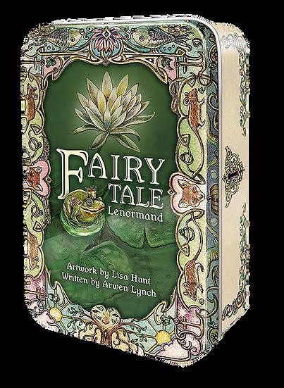 Fairy Tale Tarot Cards