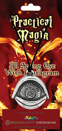 Practical Magik Necklaces
