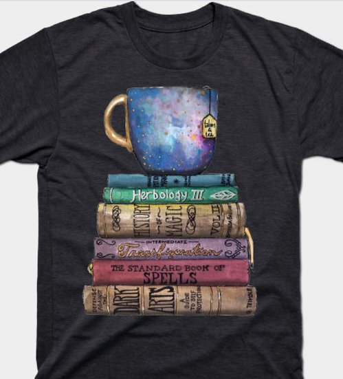 Harry Potter Study Books