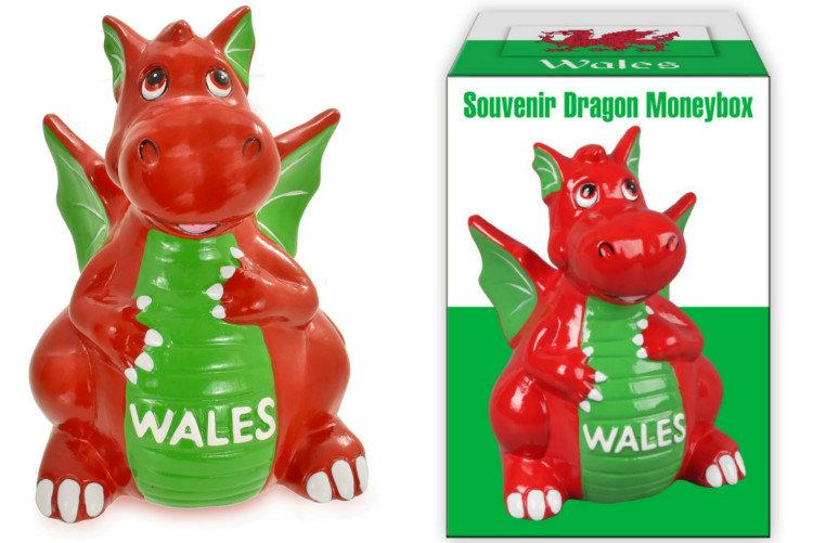 Welsh Dragon Bank