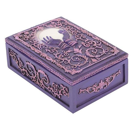 Tarot Card/Stash boxes