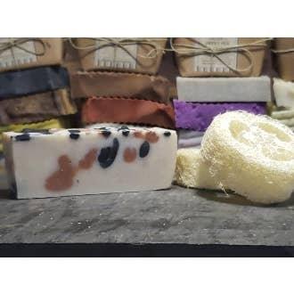 Sexybeast Soap