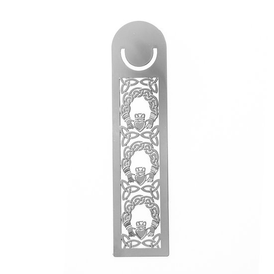 Claddagh Trinity Bookmark