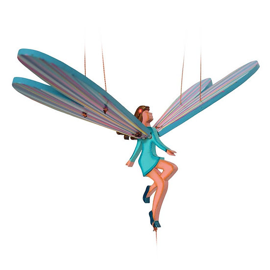 In-flight Mobiles
