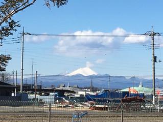 浅間山噴火!?