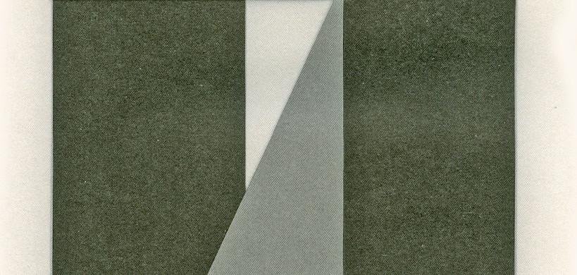 Giuseppe Uncini. Dimore, 2000