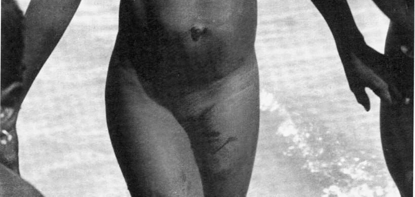 Ferdinando Scianna. Maly, Youvarou, 1993