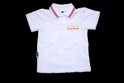 Camiseta Polo  / Apapachos