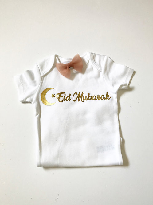 Body Eid Mubarak