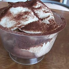 Tiramisu traditionnel (café)