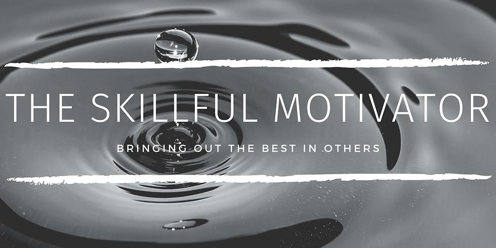 The Skillful Goal-Setter