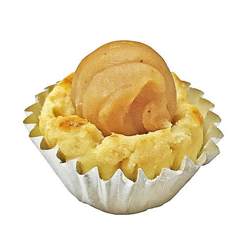 Peanut Butter Fudge Tarts