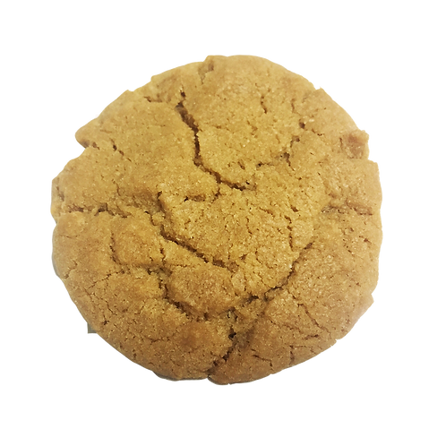 The Classic Buttered Cookies