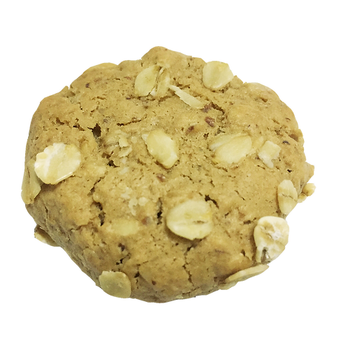 Organic Just Oats Lactation Cookies