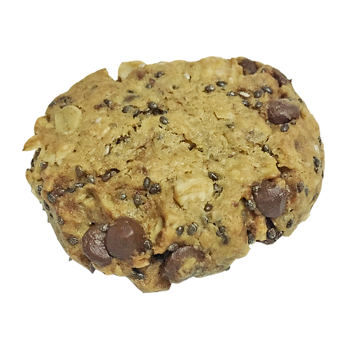 Organic Chocolate Chips Lactation Cookies