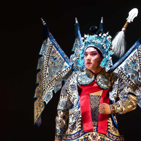 Jarida la Kusafiri #5 - Chinese New Year