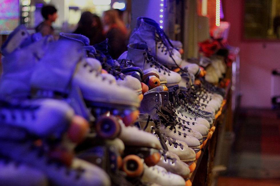 Skate Counter