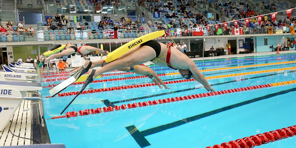 Lifesaving World Championships 2020