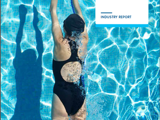 Economic Benefits of Australia's Public Aquatic Facilities Report Released