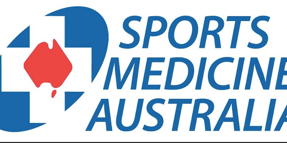 ASICS Sports Medicine Australia Conference