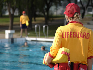 Request for Feedback - Lifeguard Supervision Guidelines under review