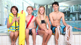 Royal Life Saving Releases Research into Industry Swimming and Water Safety Programs