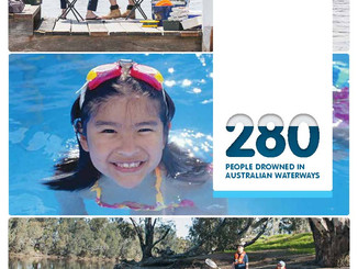 National Drowning Report for 2016 Released