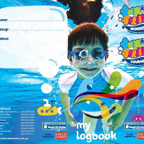 Swim and Survive Logbook