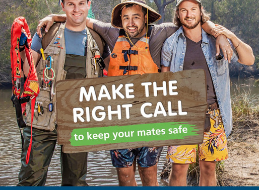 Royal Life Saving Australia is urging Aquatic Facilities to get behind new Safety campaign