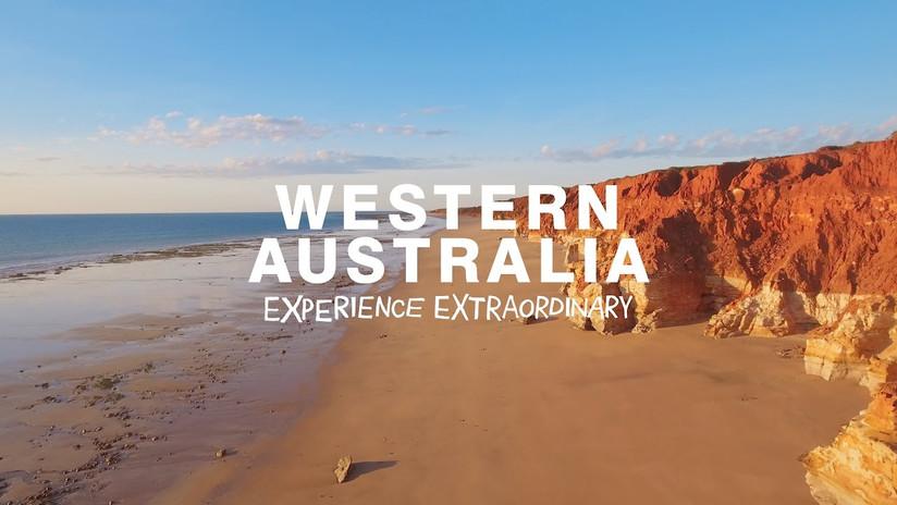 Western Australia - Experience Extraordinary