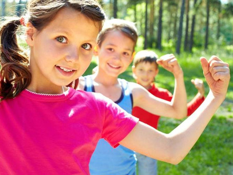 Muscles Tone Versus Muscle Strength