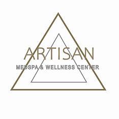 Artisan MedSpa and Wellness Center logo