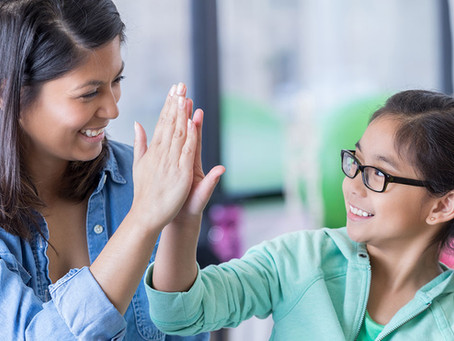The best compliments to give your kids