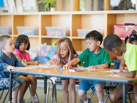 Your kindergarten readiness checklist