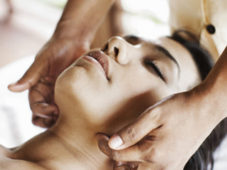 Lymphatic drainage facials ... why you should try the latest facial trend