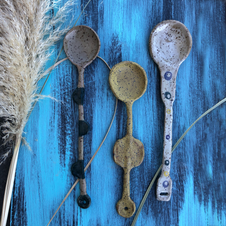 Organic Spoons