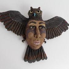 Owl Woman