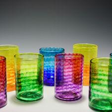 Spiral Glasses