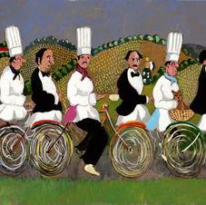 Gourmet Tour Of Burgundy